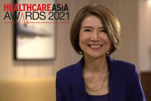 Bumrungrad Hospital wins two trophies at Healthcare Asia Awards