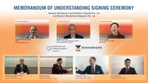 MCHRI enters partnership with Menarini Biomarkers