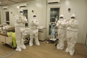 Pertamedika IHC leads Indonesia's pandemic battle through strategic hospital synergy