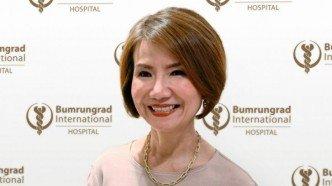 Bumrungrad Int'l Hospital eyes providing 'world-class holistic healthcare'