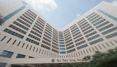 Singapore's Tan Tock Seng Hospital closes wards to visitors