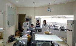 InterSystems TrakCare goes live in Amcare Women's and Children's Hospital, Baodao in Beijing despite coronavirus
